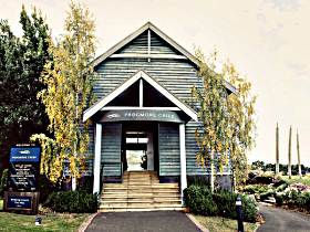 Frogmore Creek Wines - Accommodation Sydney