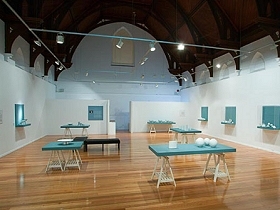 Devonport Regional Gallery - Accommodation Sydney