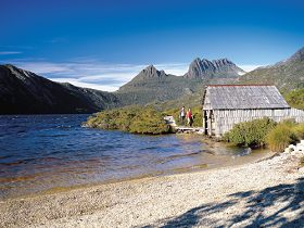 Dove Lake Circuit - Accommodation Sydney