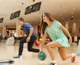AMF Belconnen Ten Pin Bowling Centre - Accommodation Sydney