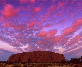 Uluru-Kata Tjuta National Park - Accommodation Sydney