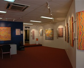 Mason Gallery - Accommodation Sydney