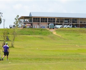 Gove Country Golf Club - Accommodation Sydney