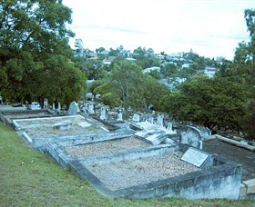 Friends of Balmoral Cemetery Incorporated - Accommodation Sydney