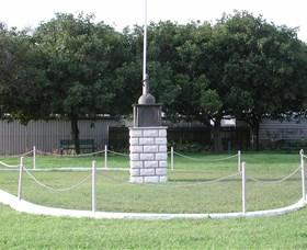 Pinkenba War Memorial
