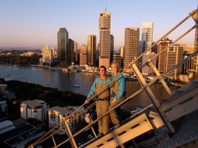 Story Bridge Adventure Climb - Accommodation Sydney