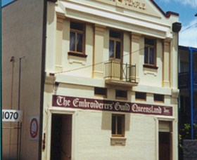 Embroiders Guild Queensland Incorporated - Accommodation Sydney
