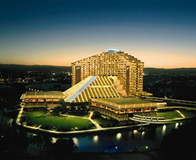 Jupiters Hotel and Casino - Accommodation Sydney