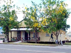Kilkivan Shire Museum - Accommodation Sydney