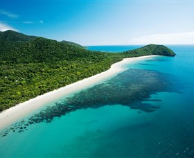 Cape Tribulation, Daintree National Park