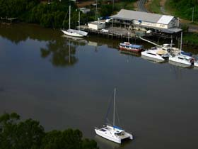 Port of Maryborough - Accommodation Sydney
