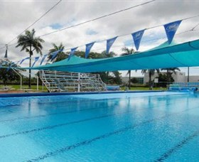 Memorial Swim Centre - Accommodation Sydney