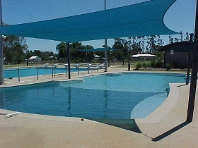 Tambo Aquatic Centre - Accommodation Sydney