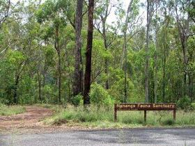 Nanango Fauna Reserve - Accommodation Sydney
