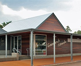 Grassland Art Gallery - Accommodation Sydney