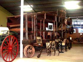 Kingaroy Heritage Museum - Accommodation Sydney