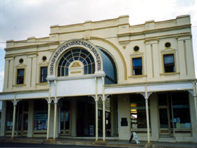 Stock Exchange Arcade and Assay Mining Museum - Accommodation Sydney