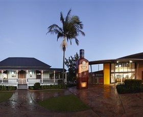Bundaberg Distilling Company Bondstore - Accommodation Sydney