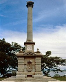 Cooktown War Memorial - Accommodation Sydney