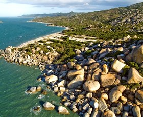 Cape Melville National Park - Accommodation Sydney