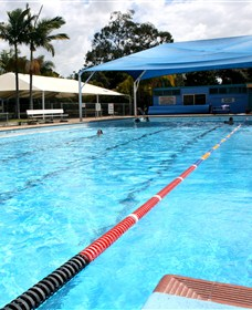 Beenleigh Aquatic Centre - Accommodation Sydney