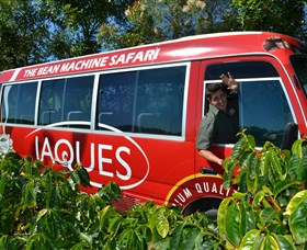 Jaques Coffee Plantation - Accommodation Sydney