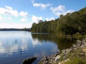 Lake Paluma - Accommodation Sydney