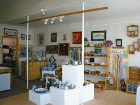 Great Alpine Gallery - Accommodation Sydney