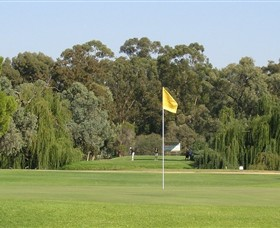 Mildura Golf Resort - Accommodation Sydney