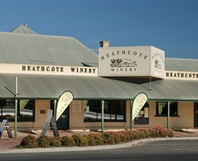 Heathcote Winery - Accommodation Sydney