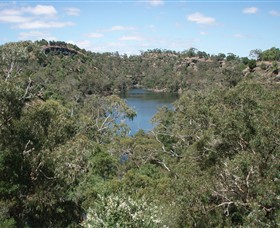 Mount Eccles National Park - Accommodation Sydney