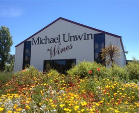 Michael Unwin Wines - Accommodation Sydney