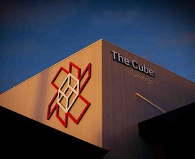The Cube Wodonga - Accommodation Sydney
