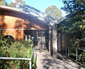 Orbost Exhibition Centre - Accommodation Sydney