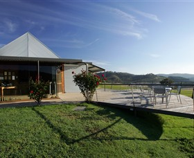 Dalwhinnie Wines - Accommodation Sydney