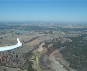 Australian Soaring Centre - Accommodation Sydney