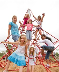 Belvoir Park Playground - Accommodation Sydney