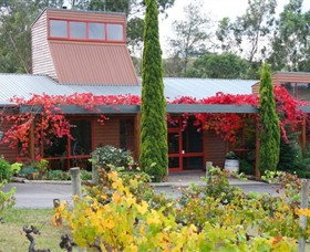Fergusson Winery & Restaurant