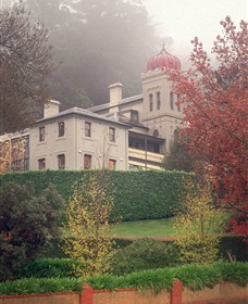 Convent Gallery Daylesford - Accommodation Sydney