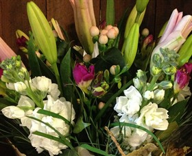 Alpine Blooms Florist Mansfield - Accommodation Sydney