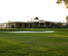 Mansfield Golf Club - Accommodation Sydney