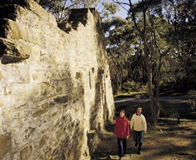 Castlemaine Diggings National Heritage Park - Accommodation Sydney
