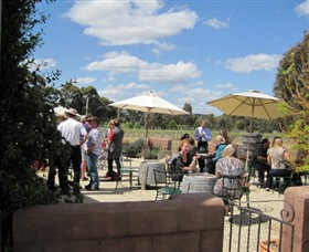 Flynns Wines  Heathcotean Bistro - Accommodation Sydney