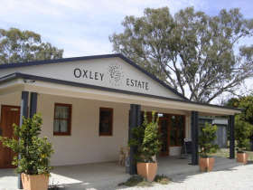 Ciavarella Oxley Estate Winery - Accommodation Sydney