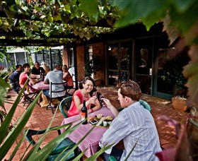 Barangaroo Boutique Wines - Accommodation Sydney
