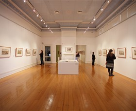 Ararat  Gallery TAMA - Accommodation Sydney