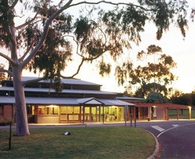 Swan Hill Regional Art Gallery - Accommodation Sydney