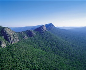 Grampians National Park - Accommodation Sydney