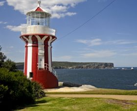 Hornby Lighthouse - Accommodation Sydney