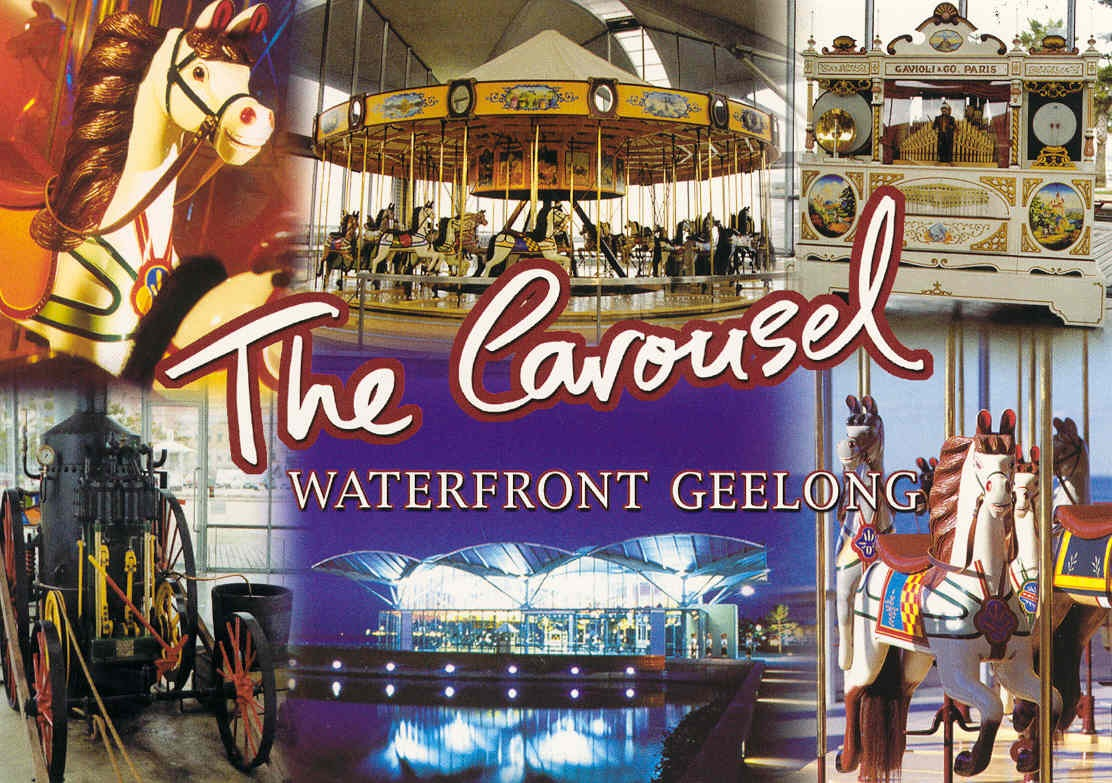 The Carousel - Accommodation Sydney
